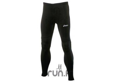 Collant hiver homme running
