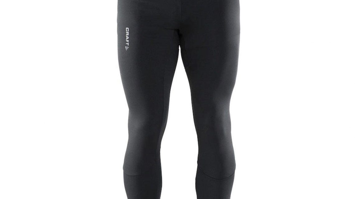 Collant homme running hiver