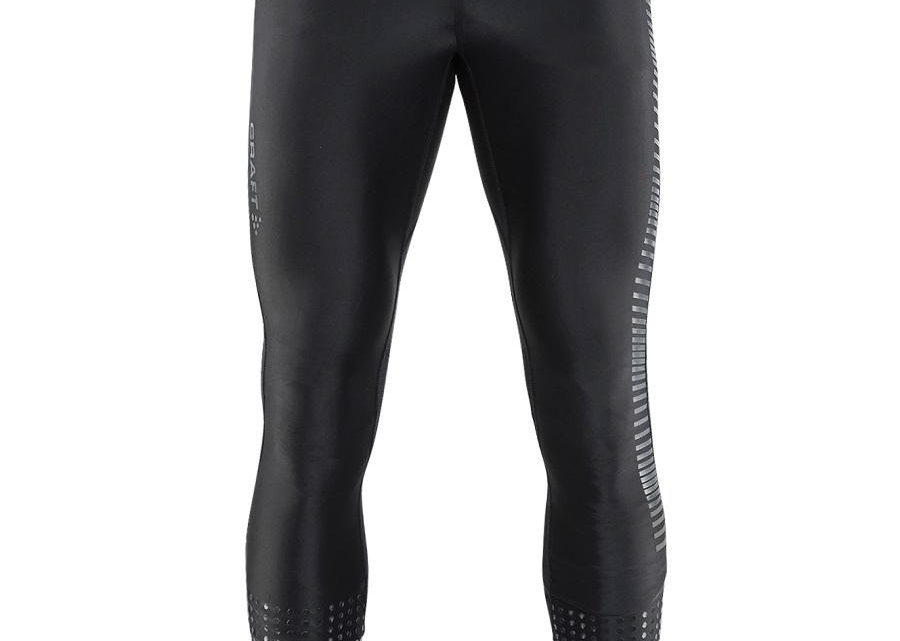 Collant homme sport running