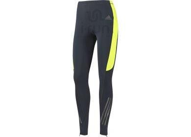 Collant running homme adidas Collant homme sport vélo