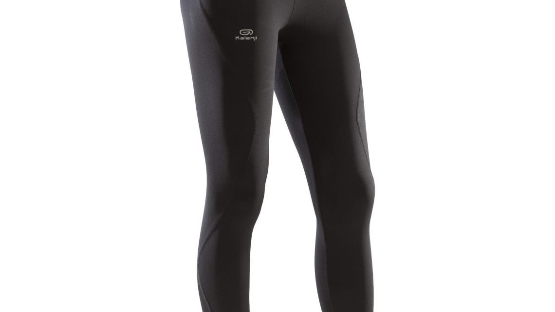 Collant running homme hiver